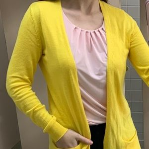 Macy's Madison Jules cardigan